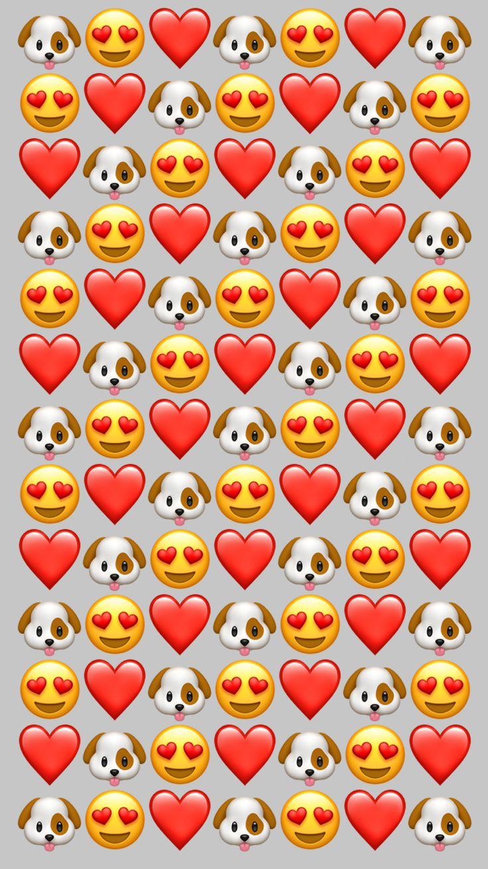 Wallpaper dog iPhone love WhatsApp Ideas de fondos de