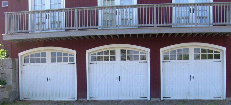 Garage Door Rochester Nh