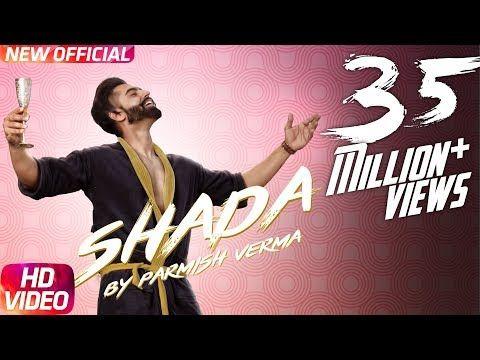 shada punjabi video song free download