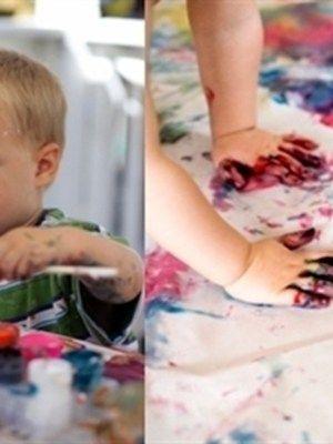 Indendørslege for børn og voksne - Småbørn - Libero