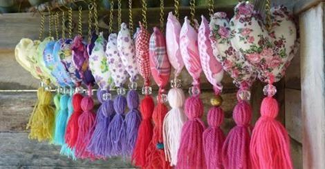 borlas decorativas para cortinas - Buscar con Google