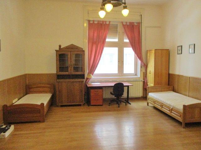 IX. Ferenc körúton lakás eladó