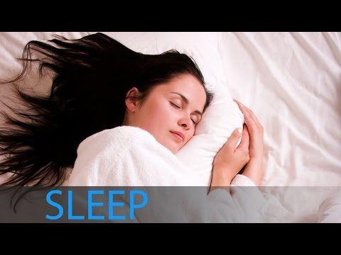 8 ore Onde delta musica per il sonno: Musica che aiuta a dormire, Combatti l'insonnia ☯389 - YouTube