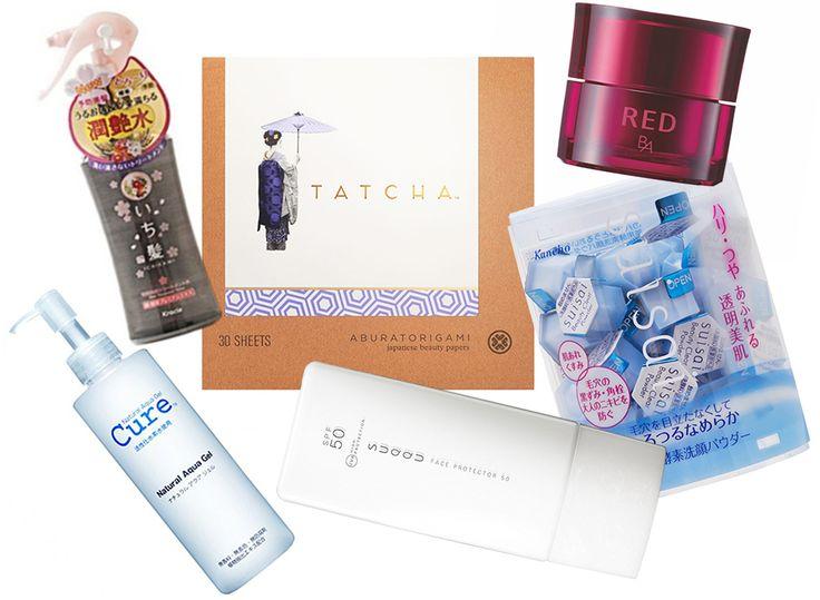 Красота по-японски: бьюти-привычки и любимая косметика местных жительниц - Красота - Леди Mail.Ru