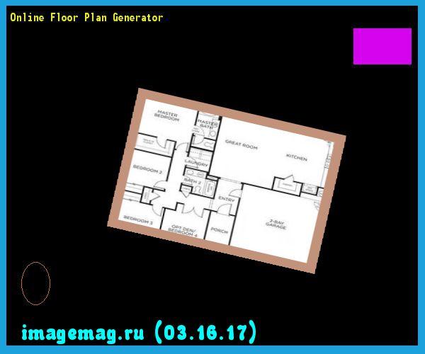 Ms de 25 ideas increbles sobre Floor plan generator en Pinterest
