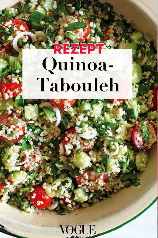 Tabbouleh Rezepte