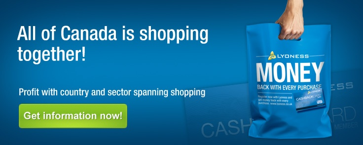 World Wide Shopping Community!!!  Check it out in your country!!