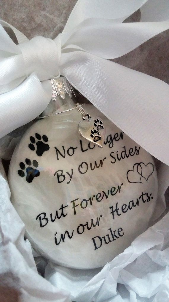 Hey, I found this really awesome Etsy listing at https://www.etsy.com/listing/468015175/in-memory-pet-memorial-ornament-w