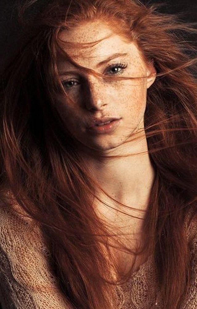 I Worship Redheads