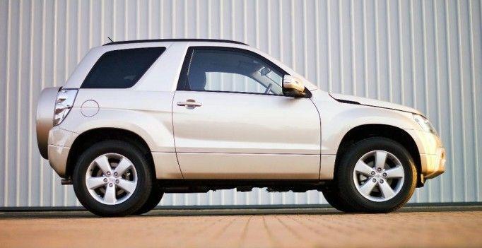 Your Car Reviews: 2010 Suzuki Grand Vitara http://behindthewheel.com.au/your-car-reviews-2010-suzuki-grand-vitara/