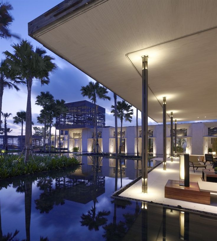 Terraces + pool : Alila Villas UluwatuRestaurants Interiors, Interiors Design, Lights Design, Woha Architects, Alila Villas, Home Decor, Villas Uluwatu, Modern Design, Bali Indonesia