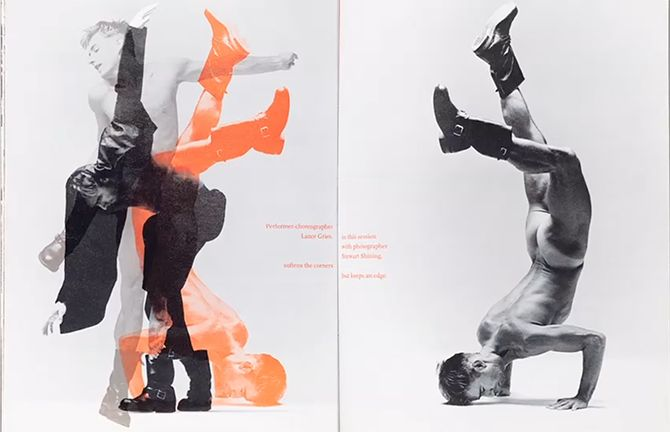 Observer Editions: The Book Made Visual: Design Observer
