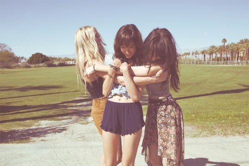 3 best friends forever tumblr - Buscar con Google