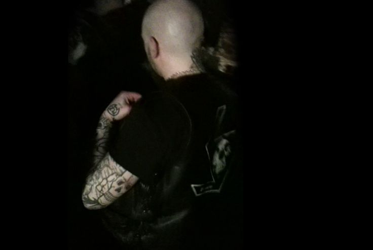 White Supremacists Are Using Black Metal To Promote Hate. (Why the fuck not?)
