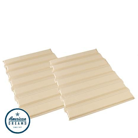 mattress helper. mattress helper® under-mattress cushioned support - king helper p