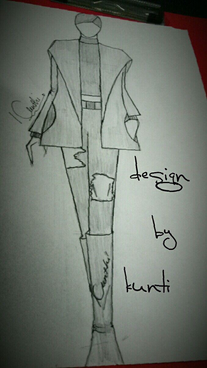 #rippedpants #boots #jacket #coat