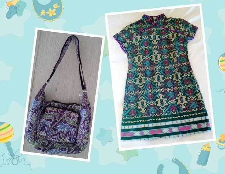 Batik Package 7 (2 items)