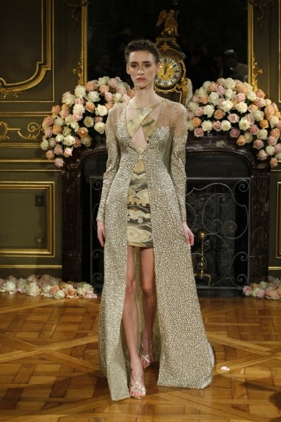 Jan Taminiau Couture Spring 2013