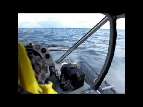 ATASD amphibious Search & Rescue transformer