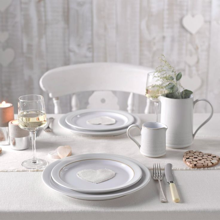 27 best shabby chic newlywed home images on pinterest for Popular places for wedding registry