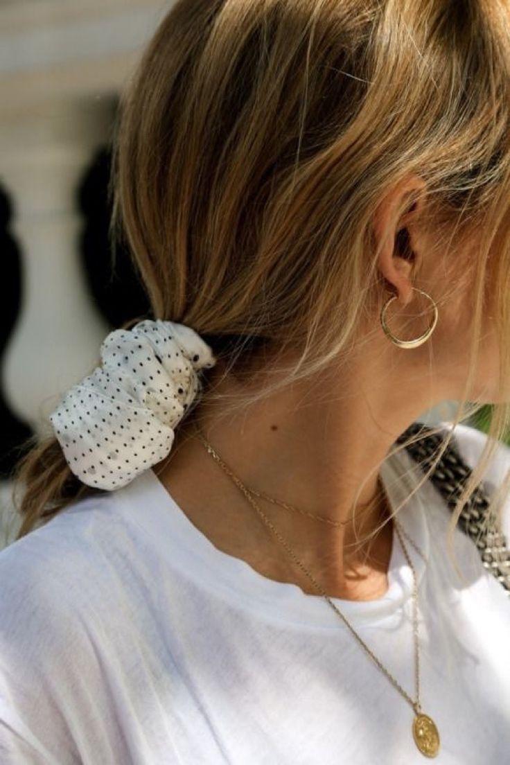 Accesorios Dorados: La Tendencia Simple, Elegante y Chic Para Esta Primavera   Cut & Paste – Blog de Moda