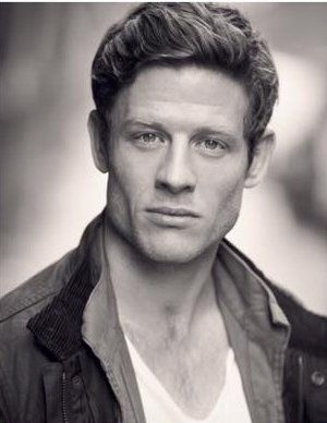 Just James Norton, New headshots for James. Check out those amazing...