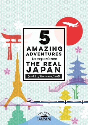 A free guide to 5 Amazing Adventures that ensure you experience The Real Japan. This illustrated, beautifully designed e-book guide includes ideas for adventures you can experience in Japan. Each one includes links to online resources taking you directly to further information, and to additional practical resources that will enable you to research or even book your adventures. There's also a little surprise in there too! Click through to read the whole thing and download your killer free…