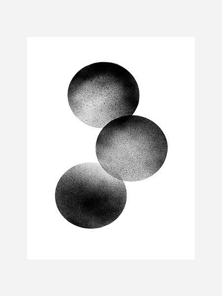 Billedresultat for stilleben three moons