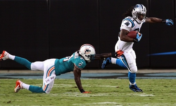 Miami Dolphins: Defense Must Improve Before Season Opener http://www.rantsports.com/miami-dolphins/?p=1676