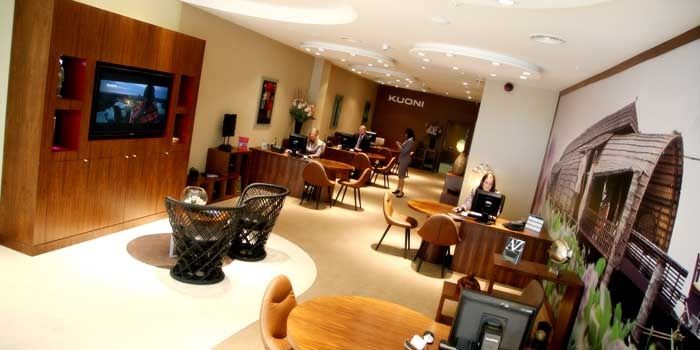 Fancy a spot of pampering tomorrow? Pop into Kuoni Milton Keynes on Saturday 27 October to plan your honeymoon or wedding while enjoying a free glass of Champagne and a Champneys' mini spa treatment. Book tomorrow and you'll receive exclusive Champneys' packages and discounts, plus a complimentary airport lounge pass and Kuoni beach bag!  http://www.kuoni.co.uk/en/services/kuonistores/pages/kuonimiltonkeynes.aspx?utm_medium=social_source=pinterest_campaign=champneys-milton-keynes
