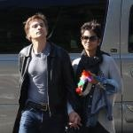Halle Berry's Security Camera Video Tape Shows Who Started Fight Between Gabriel Aubry and Olivie ...