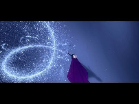 Watch the latest sneak peek of #DisneyFrozen and experience the magic and adventure in theatres this Thanksgiving.