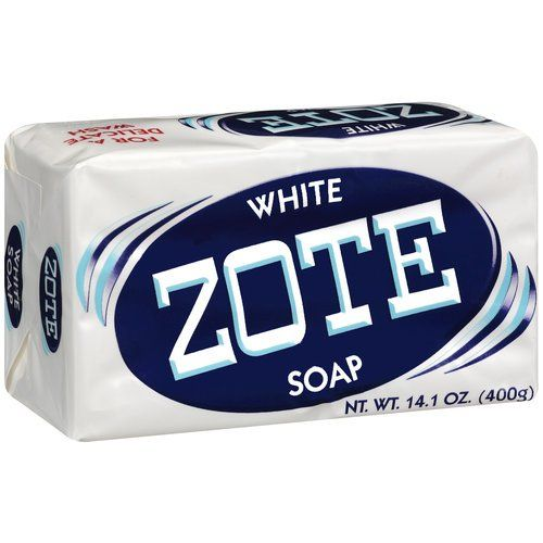 The basic natural ingredients used in the manufacture of #ZOTE are the same used to make bath soaps; therefore, these are non-abrasive ingredients, which make ZO...