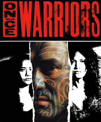 Once Were Warriors (film) - Ahh, this movie made me bawl like a baby at one point.