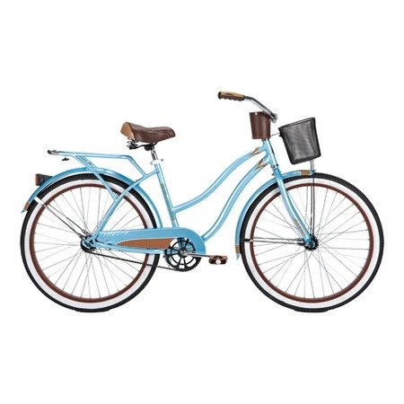 I pinned this Huffy Women's Deluxe Cruiser from the French Market event at Joss and Main!