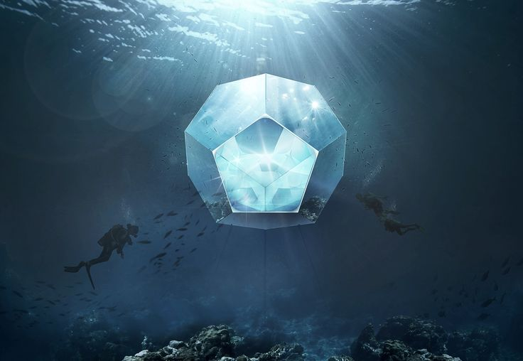 Launched in tandem with the exhibition Doug Aitken: Electric Earth at The Geffen Contemporary at MOCA, Underwater Pavilions will be a cultural destination that is free and open to the public in the Casino Point Dive Park in the City of Avalon. https://www.underwaterpavilions.com/