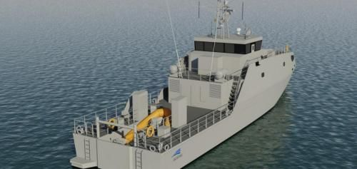 A new design and project management office is being opened by Austal in Australia to manage its bid for an Royal Australian Navy contract.