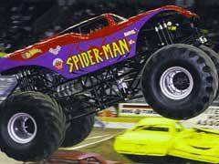 Monster Truck Racing Games Review - http://www.isportsandfitness.com/monster-truck-racing-games-review/