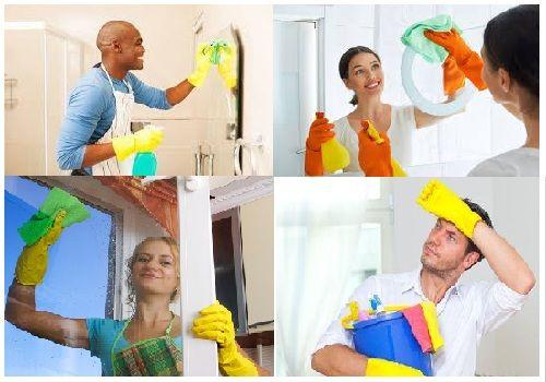 Cleaning Service Jakarta Selatan Terpercaya Harga Terbaik