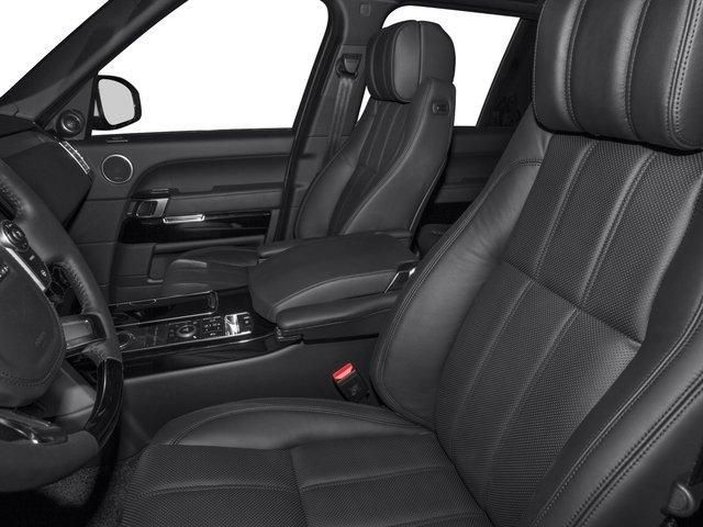 New 2017 Land Rover Range Rover for sale at Jaguar Land Rover Larchmont/New Rochelle in New Rochelle, NY for $119,381. View now on Cars.com.
