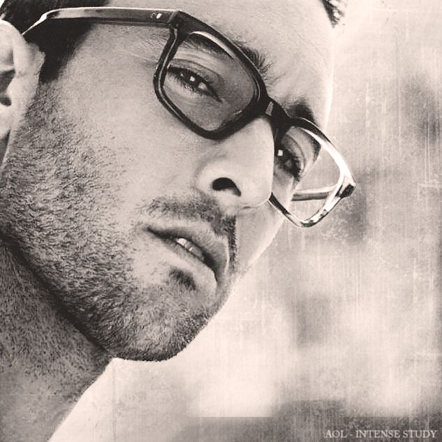 """I see Alex as a kind of body-conscious, rowdy academe. He always looks like he's been brawlin' a bit or wouldn't hesitate to get low with you."" — Alfre Woodard, ""Three Rivers"" Co-Star, in InStyle..."