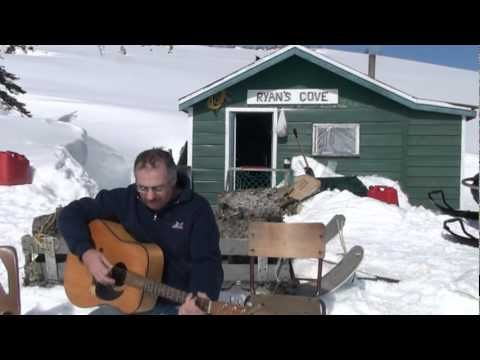 Newfoundland Music In The Mountains. 1497 written by Johnny Drake