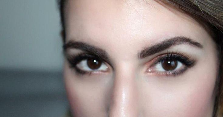 Cómo depilar y maquillar cejas paso a paso para un resultado natural