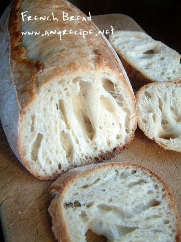 カリフォルニアのばあさん フランスパン2page