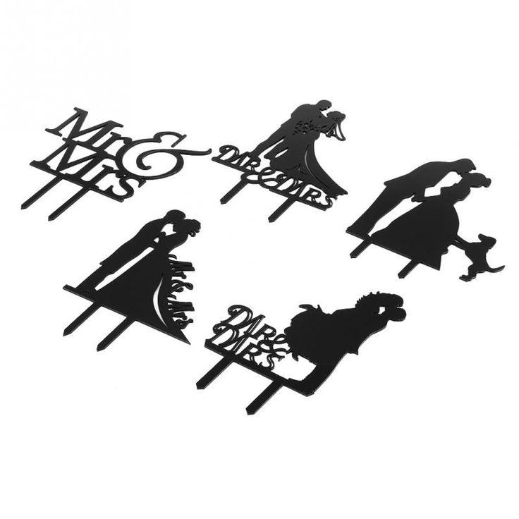Купить товар1 шт. черный романтический мистер и миссис торт топпер поцелуи пара невеста и жених силуэт монограмма акриловые свадебный торт топпер в категории События и праздничные атрибутына AliExpress.       1 шт. черный романтический г-н и г-жа торт Топпер поцелуи пару невесты и жениха силуэт Вензель Акриловые Свадебный