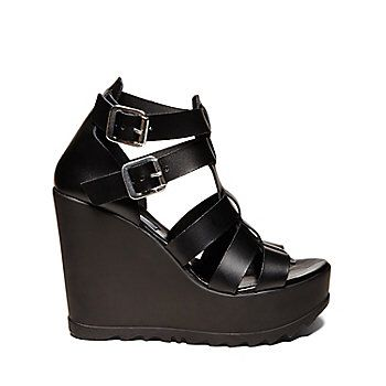 Messup Wedges from Steve Madden R999,50