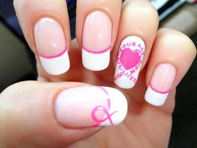 cute breast cancer awareness - photo #10