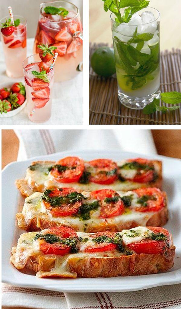 #drink #food
