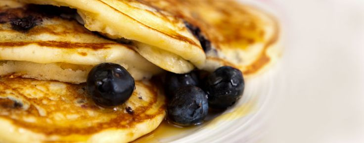 Paleo Protein Powder Pancakes Recipe - Live Superfoods