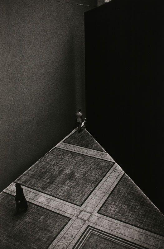 Paulo Nozolino. Berlin, 1995